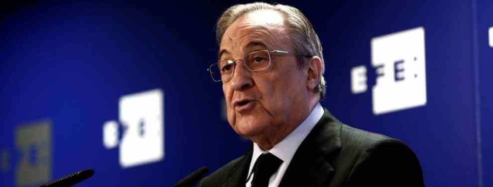 Adidas presiona a Florentino Pérez: el fichaje galáctico para el Real Madrid