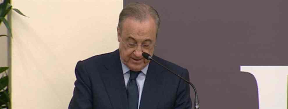 La negociación de Florentino Pérez con tres grandes de la Premier: la última hora en el Real Madrid
