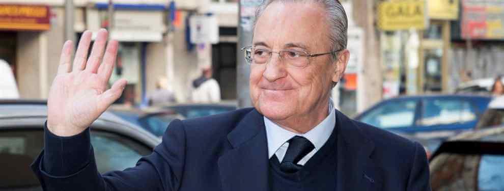 El gran desempeño que ha mostrado la dupla de centrales del Real Madrid en los últimos tiempos, ha provocado que la dirigencia se despreocupe con esta zona del campo, tan solo teniendo a Nacho como resguardo.