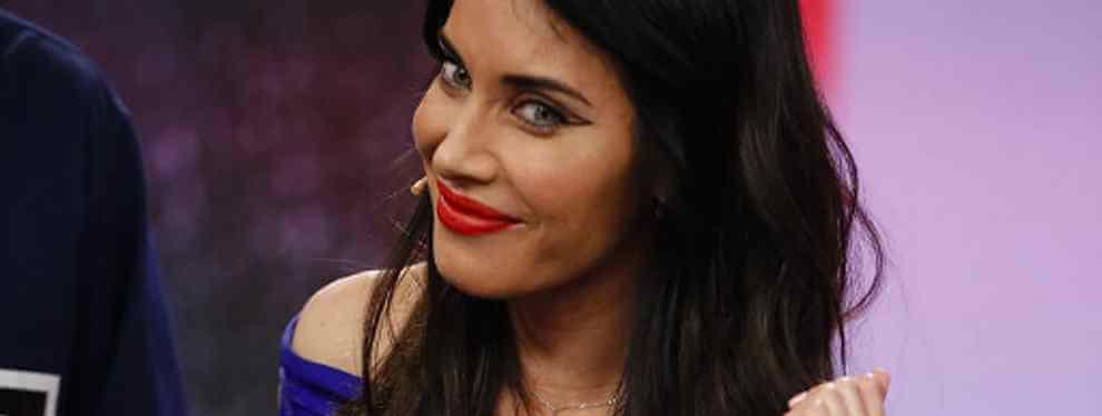 Sergio Ramos no se lo creía: El famoso cantante que pasó por completo de Pilar Rubio