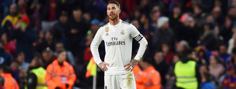 Florentino Pérez está obsesionado con la idea de reforzar la defensa. El presidente del Real Madrid cree que la retaguardia es el punto débil del equipo y por eso ya tiene cerrados los fichajes de Militao y Hermoso.