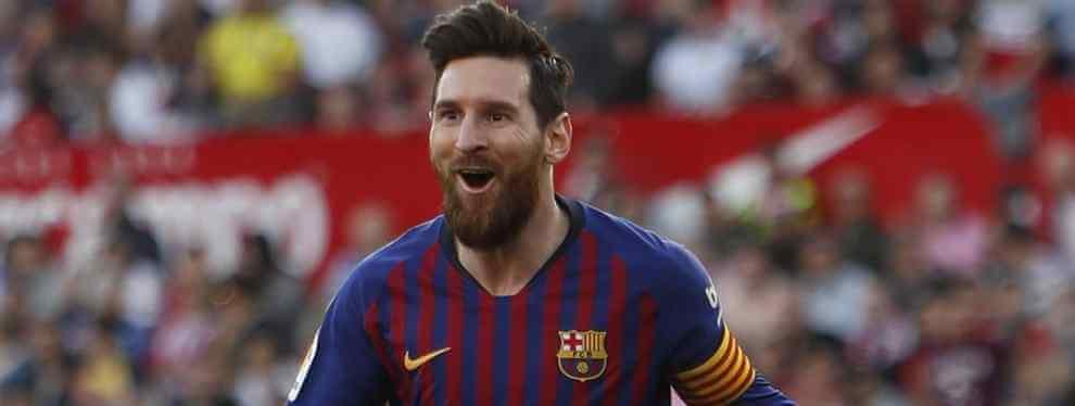 Mas que amigos. Neymar abría su corazón para contar lo nunca dicho de su relación con Leo Messi.  'Ney' relataba con lágrimas en sus ojos como fue su llegada al Barça y como el '10' se convirtió en su mejor aliado.