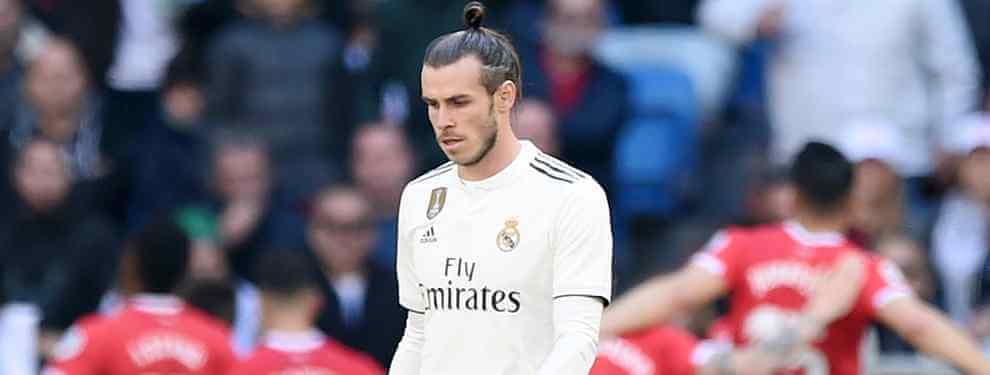 Ya nadie cubre a Gareth Bale. Tras su comportamiento, Florentino Pérez ha decidido dejar de esconder los trapos sucios y sacar a la luz toda la verdad, lo que deja al galés en muy mal lugar.