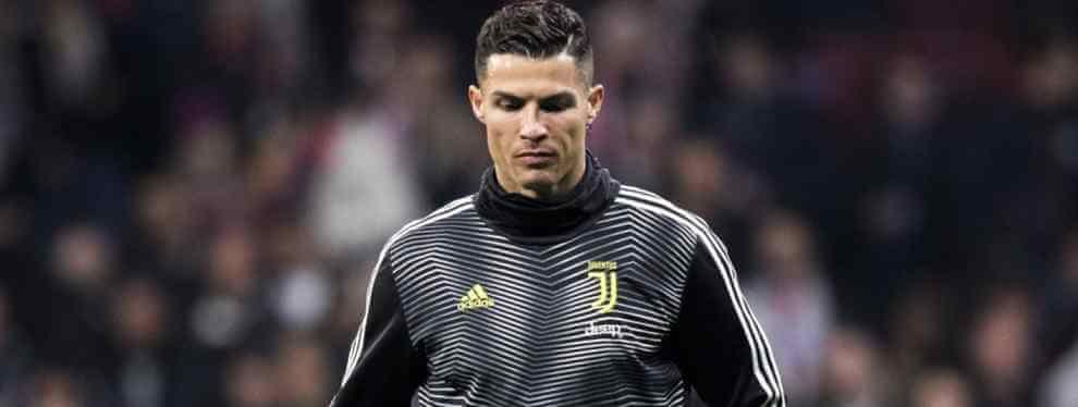 Cristiano Ronaldo no pasa por su mejor momento. El astro luso se marchó a la Juventus para luchar por conquistar de nuevo el Balón de Oro y, de momento, no es ni un candidato.