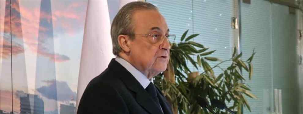 El Real Madrid recibe una doble oferta (y Florentino Pérez acepta una de las ventas)