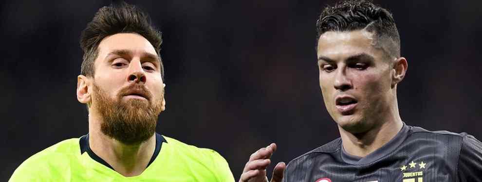 El Barça tiene en la agenda el nombre de uno de los nuevos talentos del fútbol portugués, Felix Correia, jugador del Sporting de Portugal, de donde salió Cristiano Ronaldo.