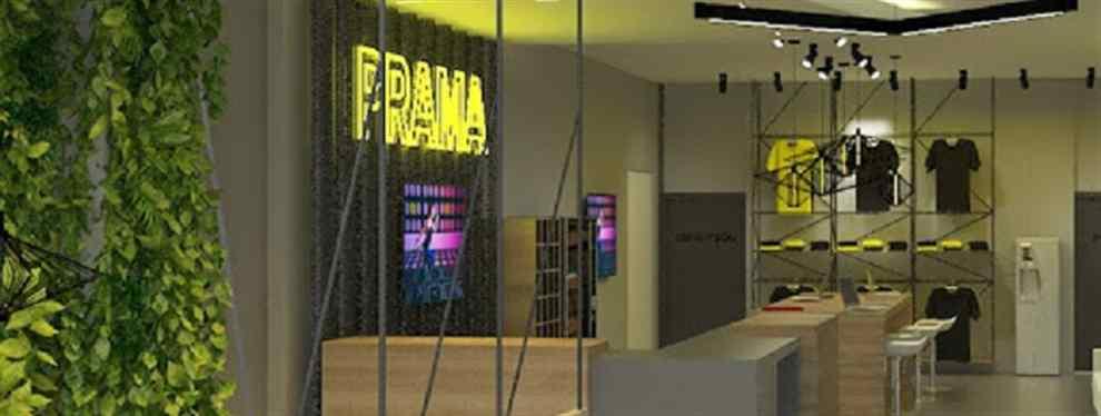 Expectación ante la apertura de un nuevo concepto de gimnasio de la mano de PRAMA. Entrena de una manera novedosa y con el apoyo de la última tecnología. No te pierdas la nueva apertura de PRAMA en Alicante