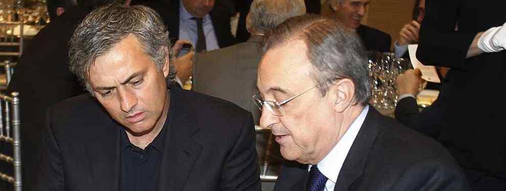 El portugués, en la agenda de Florentino Pérez para el Real Madrid, despierta también el interés del PSG y del Bayern de Múnich, clubes a los que advierte: su llegada deberá darse