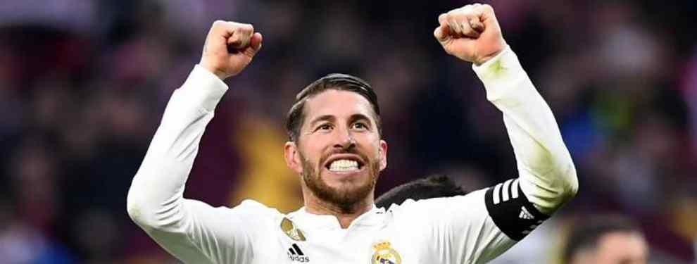 La derrota del Real Madrid dejó señalados, tocados y hundidos. En este último apartado se encuentra Dani Carvajal, protagonista de un encuentro nefasto y uno de los responsables de la goleada.