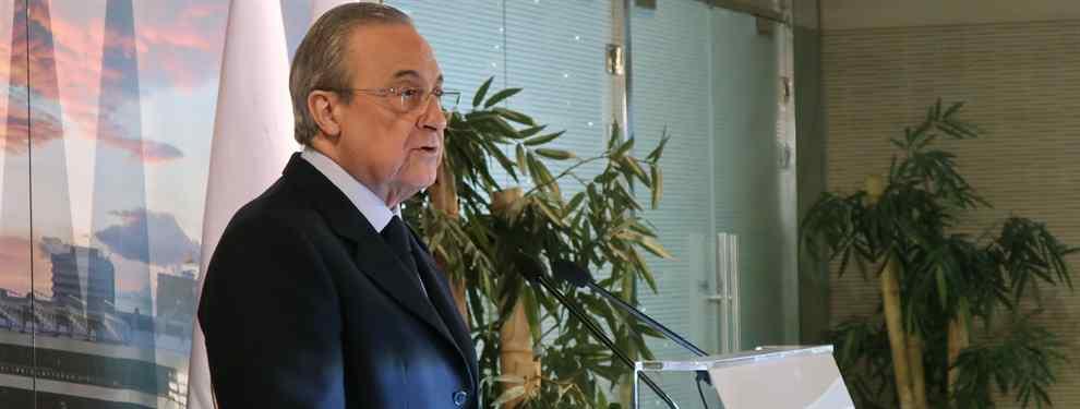 Florentino Pérez sigue sumando efectivas a su particular lista negra en el Real Madrid, donde ya figuran ilustres como Isco, Keylor Navas o Marcelo, que dejarán un pellizco en las arcas para financiar nuevas llegadas.
