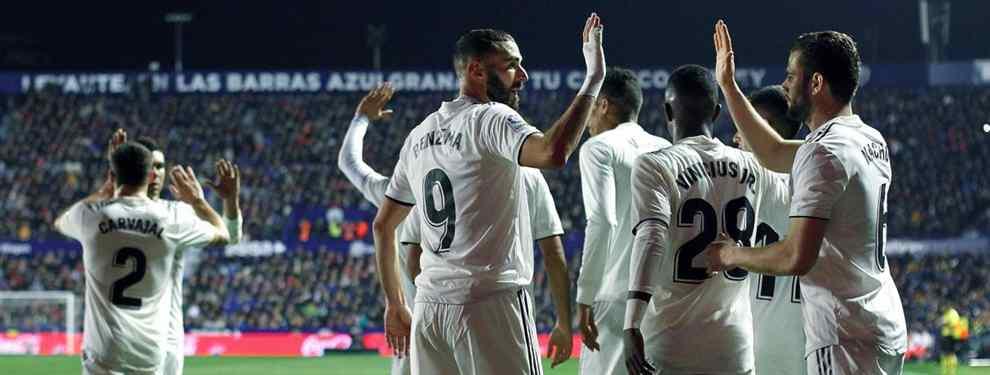 Pide perdón a Florentino Pérez: la estrella que niega al Barça de Messi para ir al Real Madrid