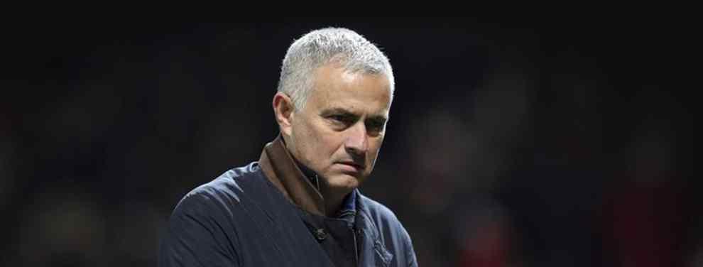 José Mourinho se lo pone difícil a Florentino Pérez: ¡Quiere tres galácticos!