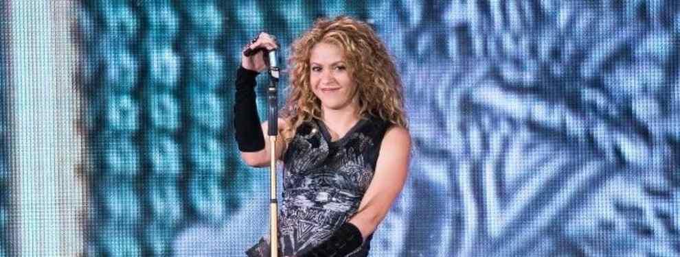 La faceta de Shakira que Piqué no conocía (y más le ha sorprendido)