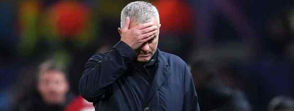 Si viene Mourinho se van: la lista de jugadores del Real Madrid que avisa a Florentino Pérez