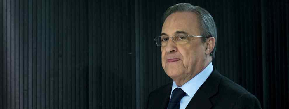 Buenas noticias para el Real Madrid. Florentino Pérez ya trabaja en dar salida a aquellos jugadores que no cuentan para su proyecto e intenta recaudar la mayor cantidad de dinero posible.