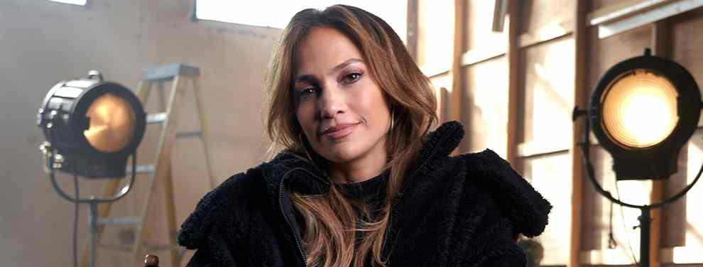Jennifer López es una diva con secretos. La estrella norteamericana ha dejado a medio EEUU tragando saliva tras mostrar uno de los secretos mejor guardados: sus extensiones de pelo.