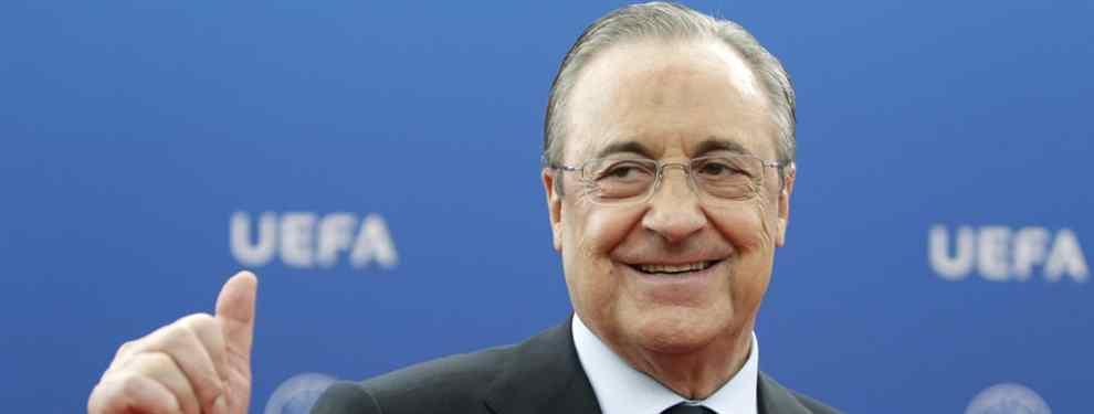 300 millones. El plan de Florentino para salvar su cuello: en el Real Madrid se lo quieren cargar