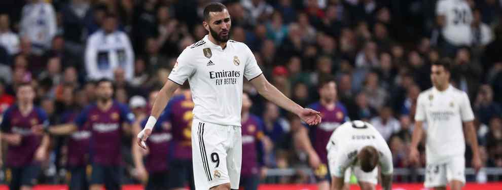 La oveja negra del Real Madrid: Piqué, Messi, Luis Suárez y hasta Coutinho saben quién es