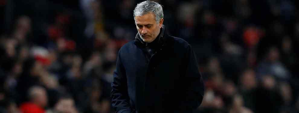 Finalmente, y contra todo pronóstico, José Mourinho no será el entrenador del Real Madrid. Florentino Pérez ha dado marcha atrás y el técnico luso ya negocia con otra escuadra.