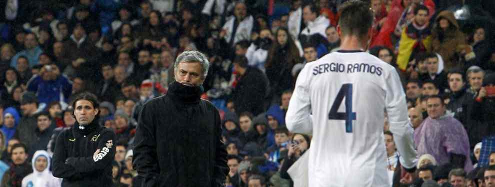 José Mourinho no entrenará al Real Madrid. Punto. Ya no hay marcha atrás. Las negociaciones entre Florentino Pérez y el técnico luso se han roto y ya se buscan alternativas.