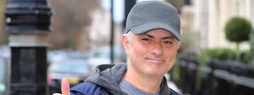 Mourinho quiere marcha. El que fuera capo de los blancos en el pasado desea volver al Santiago Bernabéu aunque, en esta segunda etapa, marca condiciones inamovibles.