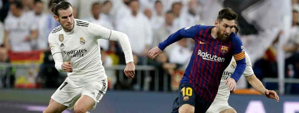 Leo Messi lo tiene claro. Una vez reforzado el centro del campo y el eje de la zaga, los siguientes objetivos son un delantero suplente y un lateral diestro de renombre.