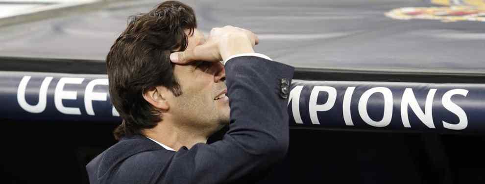 Solari tiene sustituto: Florentino Pérez presentará al nuevo entrenador del Real Madrid en tres días