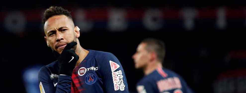 La estrella del Real Madrid que ha vetado el fichaje de Neymar a Florentino Pérez (y no es Ramos)