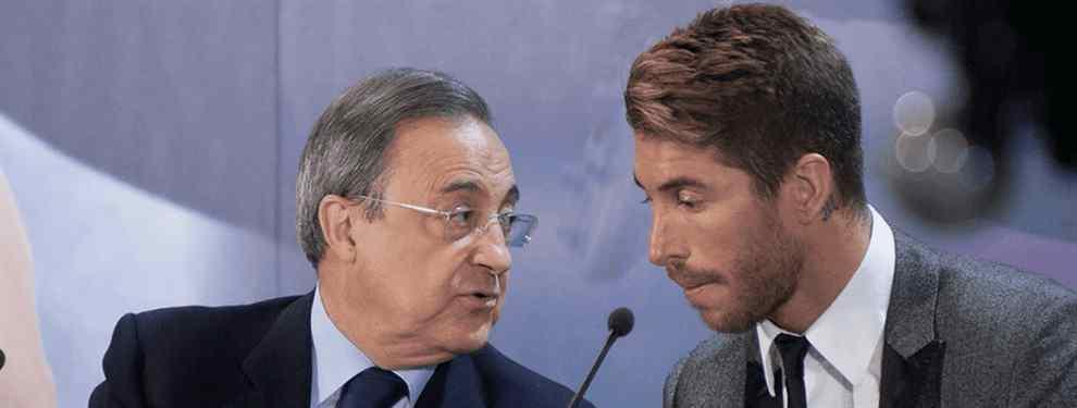 La debacle se consumó cuando el conjunto holandés dio el enorme golpe en la eliminatoria goleando al vigente campeón en el Santiago Bernabéu, escenario que se sentía aún más oscuro al ver a Sergio Ramos en la grada.