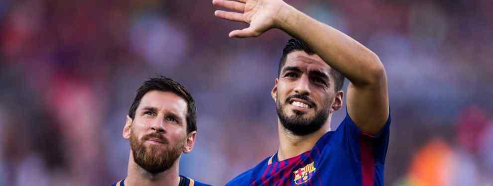 En el Barça están totalmente claros de que la clave del éxito es la mejora continua sin importar lo magníficamente bien de su actualidad. La dirigencia evita volverse ciega a causa de que tienen enormes posibilidades.