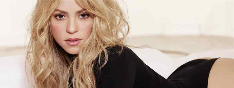 El vídeo por el que Shakira pagó para que lo eliminaran sale a la luz (y tú lo puedes ver gratis)