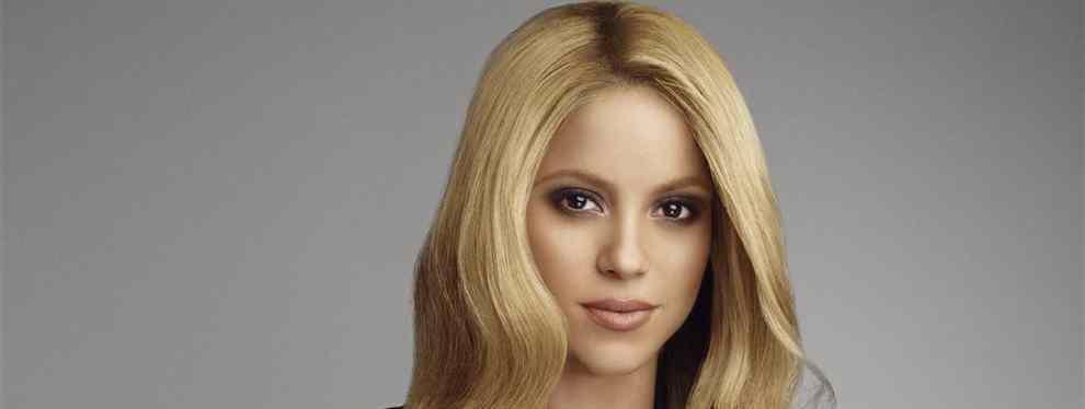 Irreconocible. Shakira nos tiene acostumbrados a cambios de imagen que están dando mucho que hablar. El último, tiene que ver con uno de sus símbolos más característicos: su melena rubia.