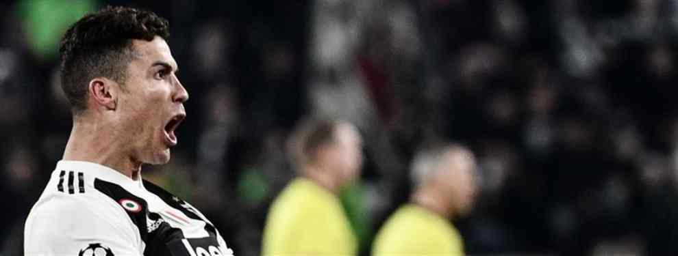 La bomba de Cristiano Ronaldo a Messi que arrasa el Barça, la Juventus y hasta el Real Madrid