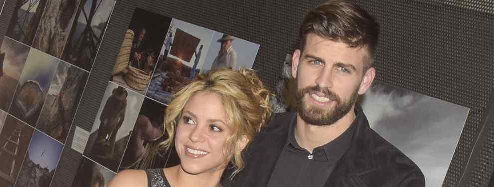 Shakira se va de España: la mudanza secreta (y Piqué está metido en lío)