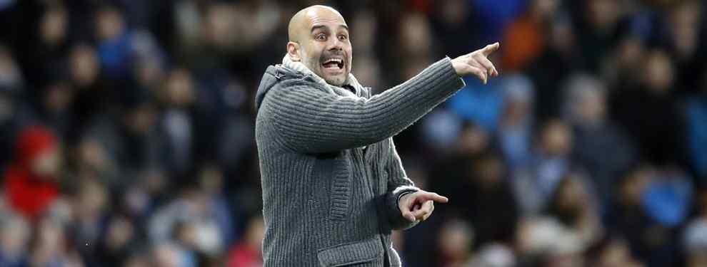 'Pasa' del Real Madrid de Florentino y de Zidane: el crack que elige al Manchester City de Guardiola