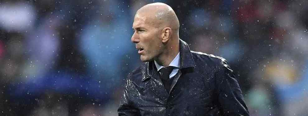 Quiere ir al Real Madrid de Zidane: el galáctico que no perdona el menosprecio del Barça de Messi