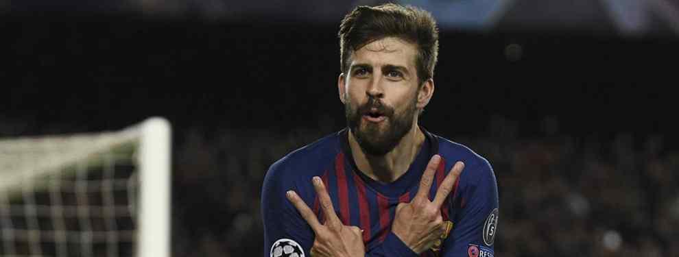 El Barça sí, pero no. El equipo festejaba el pase a cuartos de final de la Champions tras eliminar al Olympique de Lyon con un sabor amargo de puertas para adentro.