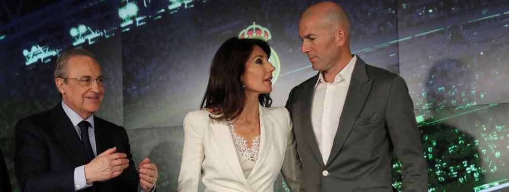 Difícil. Zinedine Zidane es de ideas fijas. El nuevo entrenador del Real Madrid no tuvo ningún problema en defenestrar a uno de los inventos más sonadas de Florentino Pérez, Martin Odegaard, primero en el Castilla