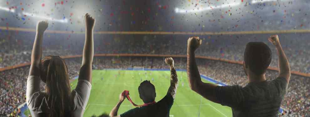 ¿Buscas una casa de apuestas de fútbol?