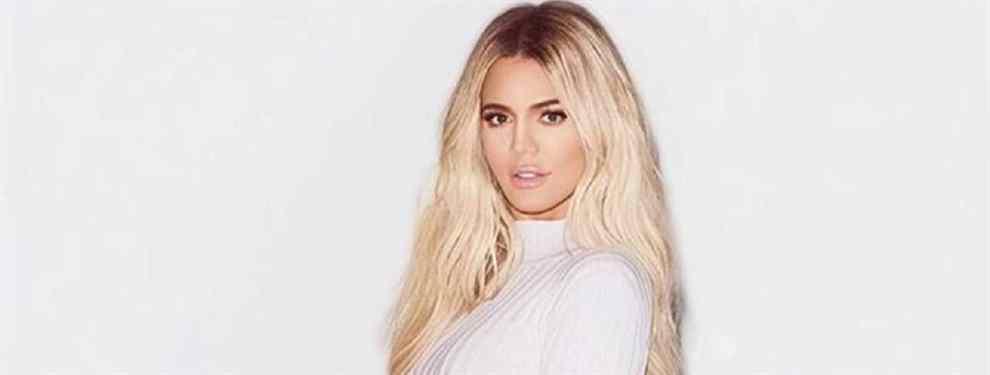 """El mono transparente de Kardashian a lo Shakira (""""¿No lleva nada debajo?"""") que dinamita Instagram"""
