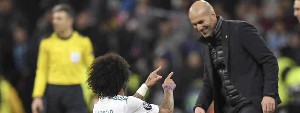 Zinedine Zidane ya manda: Las tres reglas de Solari que se ha cargado al llegar