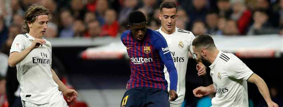 El aspecto anímico dio un vuelco importante para el Real Madrid en los últimos días, y es que luego de haber quedado prácticamente sin opciones a competir hasta el final de la temporada.