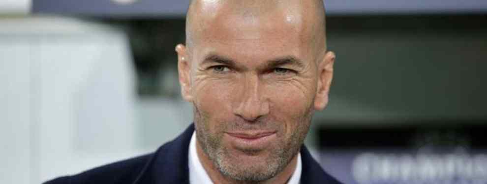 El plan B de Zidane al fichaje de Mbappé es un crack de la Premier (y Guardiola está implicado)