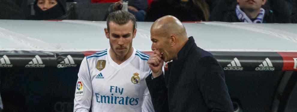 Se presentaba la primera batalla en la nueva era Zidane al frente del Real Madrid, sabiendo que los comienzos son vitales para el desenlace de un proceso, y más aún ahora que tiene que competir.