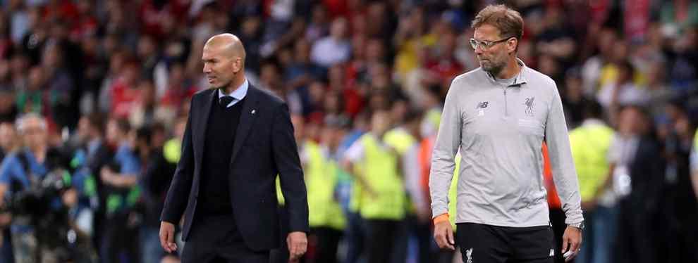 El regreso de Zidane ha cambiado muchas cosas en el Real Madrid, especialmente entre aquellos que se daban por muertos y sentenciados. ¿Ejemplo? Keylor Navas. El portero costarricense está haciendo oídos sordos
