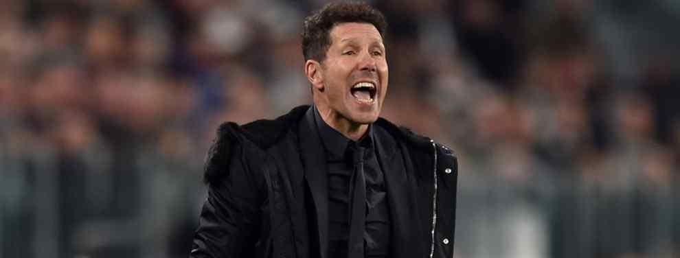 El Atlético de Madrid planea una revolución, con múltiples salidas y llegadas. El proyecto de Simeone está en quiebra y se buscan soluciones desesperadas. Hasta cinco nombres son vinculados al club colchonero.