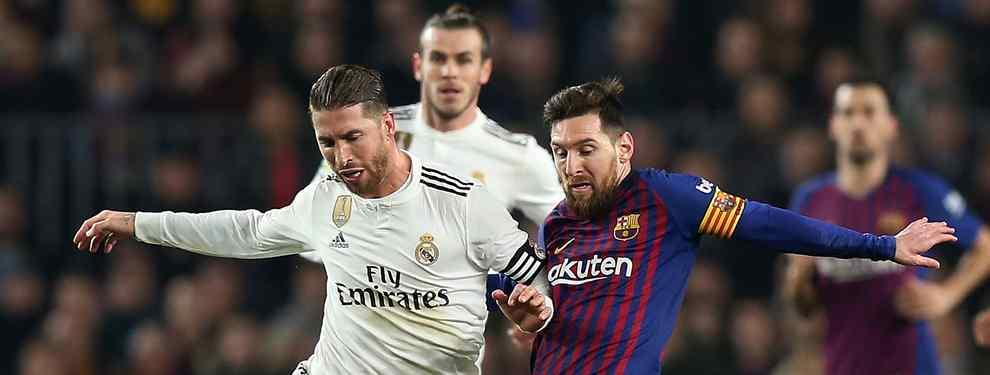 En el Santiago Bernabéu no daban crédito cuando Jorge Mendes llamó a Florentino Pérez para ofrecerle a un crack representado por él. El portugués siempre tiene a grandes estrellas en nómina y esperaban escuchar un nombre galáctico