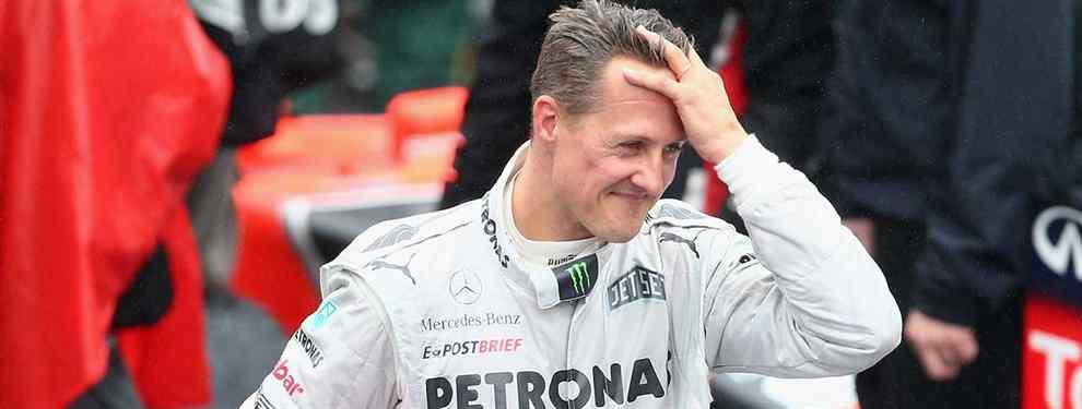 Decidido a ir por todas. Así está Mick Schumacher cuando le preguntan si se ve siendo un gran campeón como su padre, Michael.  El joven piloto alemán rompe su silencio par repasar su carrera antes de su debut en la Fórmula 2