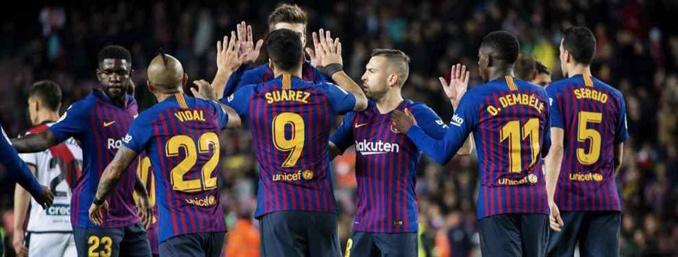 Las fotos oficiales de la nueva camiseta del Barça 2019-20 que te dejarán con la boca abierta