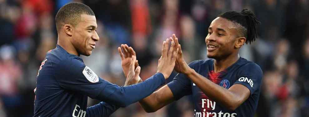 Tras conocer que no serán sancionados por el Fair Play Financiero, el PSG ahora lucha por un objetivo mucho más codicioso: retener a toda costa a Neymar Junior y Kylian Mbappé.
